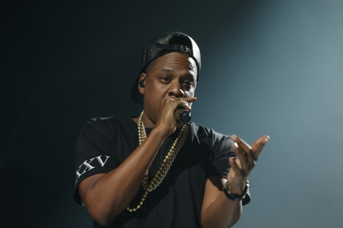 Jay Z In Concert - St Paul, Minnesota